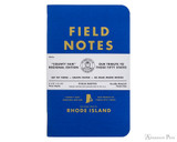 Field Notes Notebooks - County Fair, Rhode Island (3 Pack)