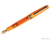 Sailor Pro Gear Slim Fountain Pen - Too Hot Habanero - Posted