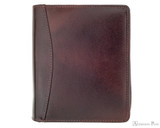 Girologio 12 Pen Case - Oxblood