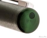 Lamy Aion Rollerball - Dark Green -