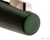 Lamy Aion Ballpoint - Dark Green - Jewel