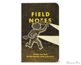 Field Notes Notebooks - Haxley (2 Pack)
