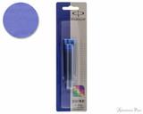 Parker Quink Washable Blue Ink Cartridges (5 Pack)