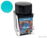 Sailor US 50 State Ink Series - Alaska (20ml Bottle)