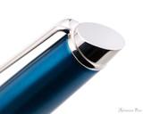Waterman Hemisphere Fountain Pen - Riviera Sea Blue -