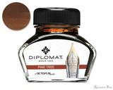 Diplomat Pine Tree Ink (30ml Bottle)