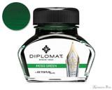Diplomat Moss Green Ink (30ml Bottle)