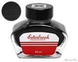 Esterbrook Ebony Ink (50ml Bottle)