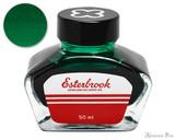 Esterbrook Evergreen Ink (50ml Bottle)