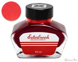 Esterbrook Scarlet Ink (50ml Bottle)