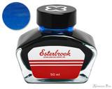 Esterbrook Shimmer Aqua Ink (50ml Bottle)
