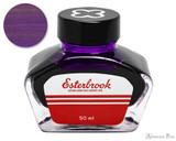Esterbrook Shimmer Lilac Ink (50ml Bottle)