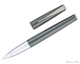 Lamy Studio Rollerball - Special Edition Black Forest - Open