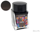 Sailor US 50 State Ink Series - Idaho - Bottle