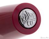Kaweco Sport Fountain Pen - Deep Red - Jewel