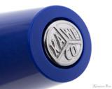 Kaweco Sport Fountain Pen - Royal Blue - Jewel