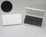 TWSBI Black Ink Cartridges (10 Pack)