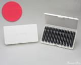 TWSBI Red Ink Cartridges (10 Pack)