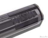 TWSBI SWIPE Fountain Pen - Smoke - Imprint