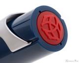 TWSBI SWIPE Fountain Pen - Prussian Blue - Jewel