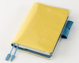 Hobonichi Cover on Cover for A6 Size Techo
