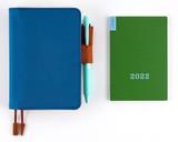 Hobonichi 2022 Weekly Calendar Supplement - Scale