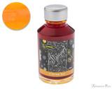 Diamine Shimmertastic Citrus Ice Ink (50ml Bottle)