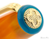 Esterbrook JR Fountain Pen - Paradise Orange Sunset - Jewel