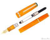 Esterbrook JR Fountain Pen - Paradise Orange Sunset - Parted Out