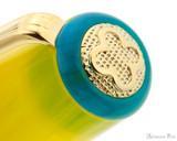 Esterbrook JR Fountain Pen - Paradise Lemon Twist - Jewel