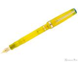 Esterbrook JR Fountain Pen - Paradise Lemon Twist - Posted