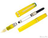 Esterbrook JR Fountain Pen - Paradise Lemon Twist - Parted Out