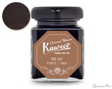 Kaweco Caramel Brown Ink (50ml Bottle)