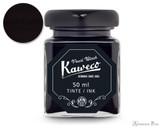 Kaweco Pearl Black Ink (50ml Bottle)