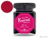 Kaweco Ruby Red Ink (50ml Bottle)
