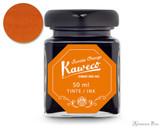 Kaweco Sunrise Orange Ink (50ml Bottle)