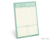 Knock Knock Classic Pad - Things to Do Around the House