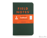 Field Notes Notebooks - Limited Edition Trailhead (3 Pack)