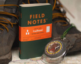 Field Notes Notebooks - Limited Edition Trailhead (3 Pack) - Beauty