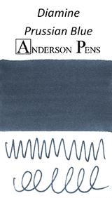 Diamine Prussian Blue Ink Sample (3ml Vial)