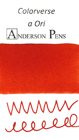 Colorverse a Ori Ink Sample (3ml Vial)