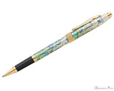 Cross Botanica Rollerball - Green Daylily - Posted Profile