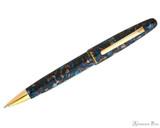Esterbrook Estie Ballpoint - Nouveau Blue with Gold Trim