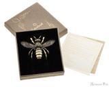 Esterbrook Bee Book Holder - Box
