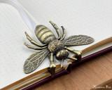 Esterbrook Bee Book Holder - Beauty 2
