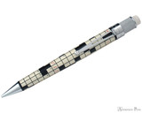 Retro 51 Tornado Pencil - Crossword