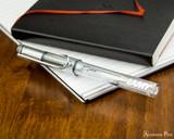 Lamy Vista Fountain Pen - Beauty 1