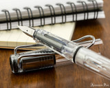 Lamy Vista Fountain Pen - Beauty 2