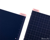 Hobonichi Pencil Board - Weeks - Detail