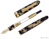 Platinum 3776 Celluloid Fountain Pen - Calico - Parted Out